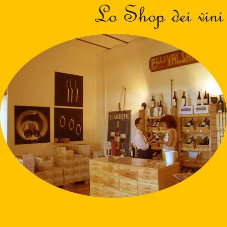 Unsere Shop